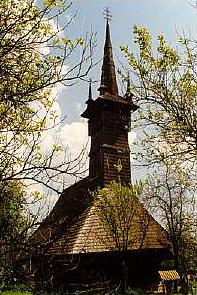 Biserica din Rogoz